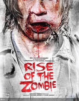 Rise of the Zombie