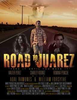 Road to Juarez