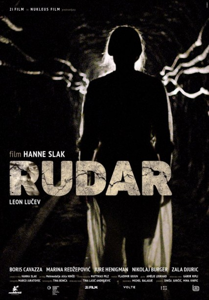 Rudar (2017) afişi