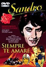 Siempre Te Amaré (ı)