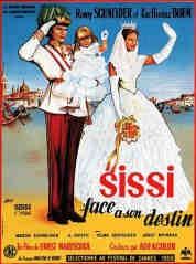 Sissi : Bir Imparatoriçenin Kaderi