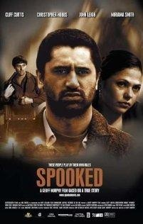 Spooked (ı)
