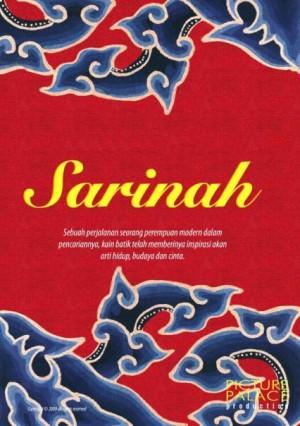 Sarinah