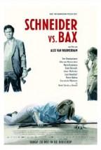 Schneider Bax'e Karşı