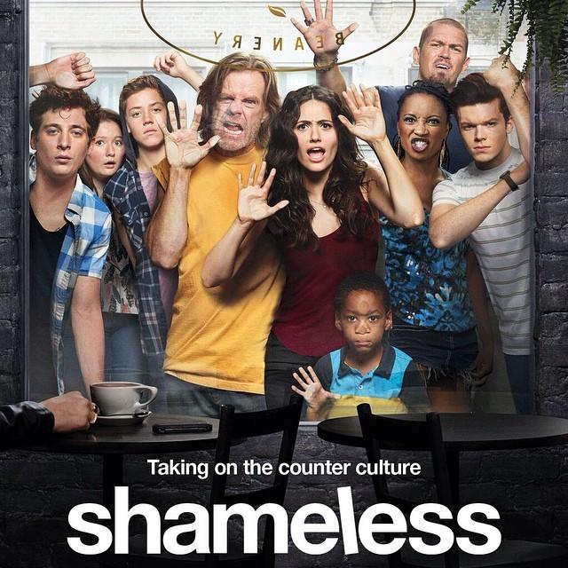 Shameless - 5. Sezon