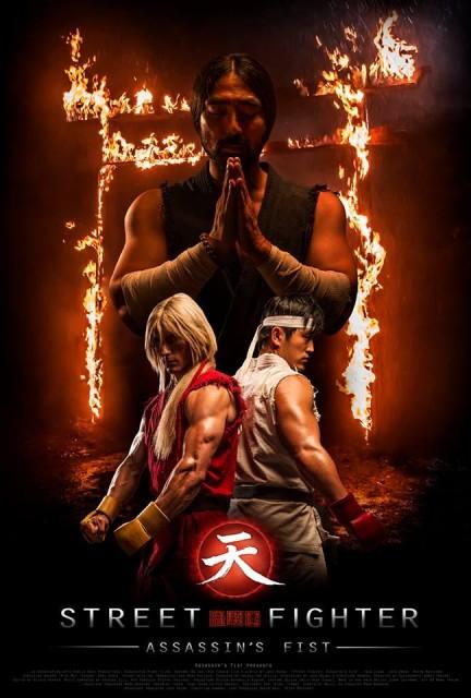 Street Fighter: Katilin Yumruğu