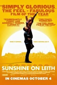 Edinburgh'ta Aşk