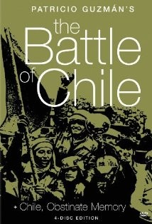 The Battle Chile