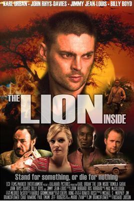 The Lion ınside