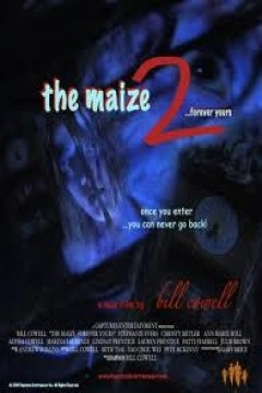 The Maize 2: Forever Yours