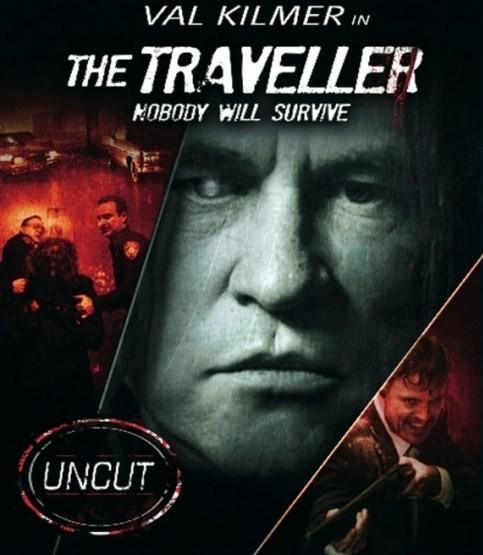 The Traveler(ıı)