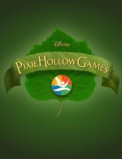 Tinker Bell Ve Peri Oyunları