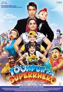 Toonpur Ka Superhero