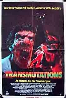 Transmutations ( Underworld )