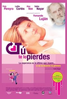 Tu Te Lo Pierdes