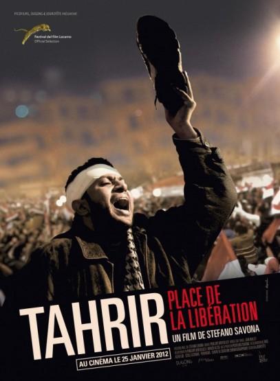 Tahrir – Özgürlük Meydanı