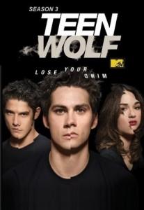 Teen Wolf Sezon 3