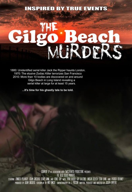 The Gilgo Beach Murders