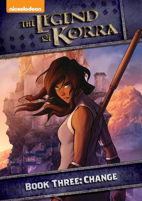 The Legend of Korra - Sezon 3