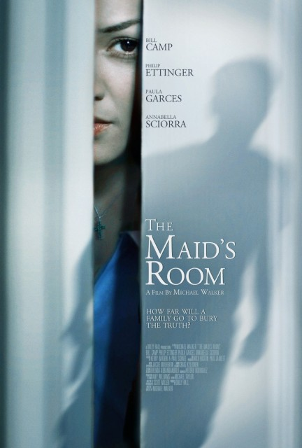 The Maid's Room (2013) afişi