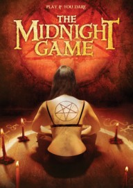 The Midnight Game (2013) afişi