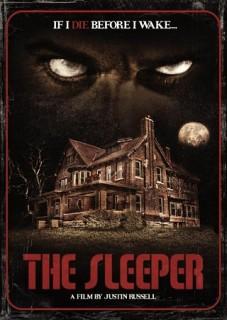 The Sleeper (2012) afişi