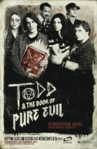 Todd and the Book of Pure Evil Sezon 1