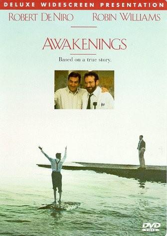 Uyanışlar (1990) afişi