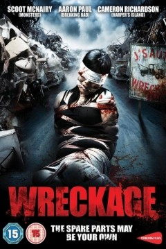 Wreckage
