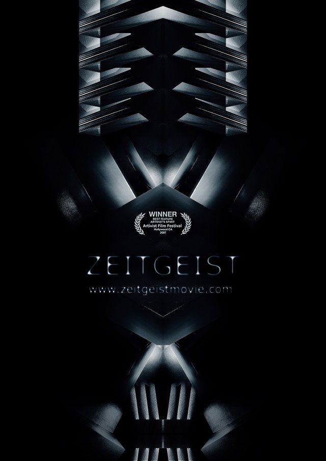 Zeitgeist: The Movie