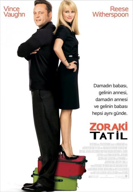 Zoraki Tatil