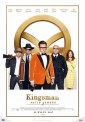 Kingsman: Altın Çember
