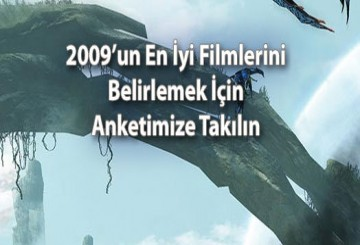 2009 En İyi Filmler Anketi
