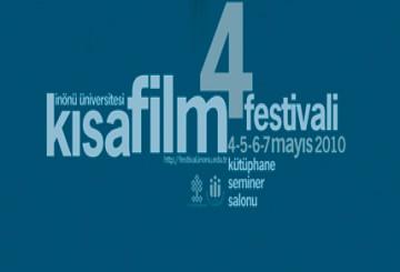 4.İnönü Üniversitesi Kısa Film Festivali