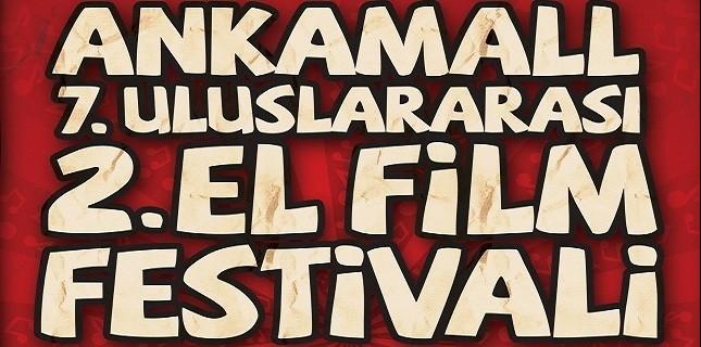 7. Uluslararası 2.El Film Festivali
