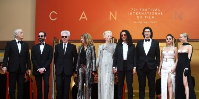 72. Cannes Film Festivali The Dead Don't Die ile Açılışını Yaptı!