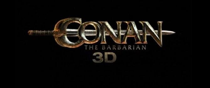 Barbar Conan Geri Dönüyor!