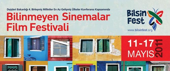 """Bilinmeyen Sinemalar Film Festivali"""" Başladı!"""