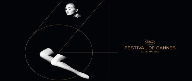Cannes'da Poster Belirlendi