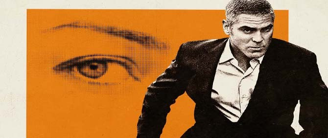 George Clooney Yepyeni Bir Filmle Geri Dönüyor