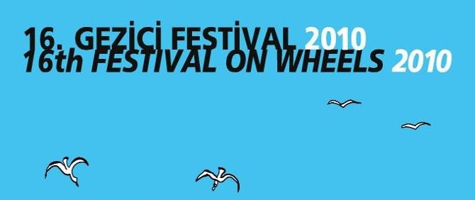Gezici Festival rotasını Artvin'e çevirdi!