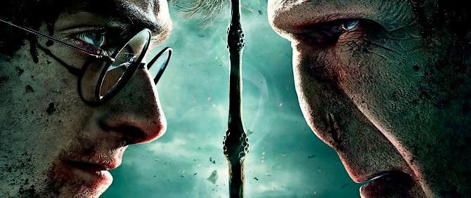 Harry Potter Ve Ölüm Yadigarları Bölüm 2'nin En Son Fragmanı Karşınızda!