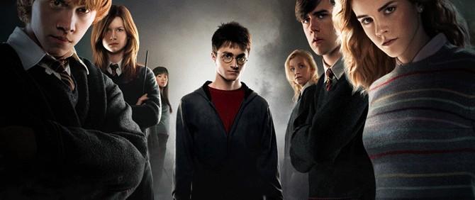 Harry Potter rekorları alt üst etti