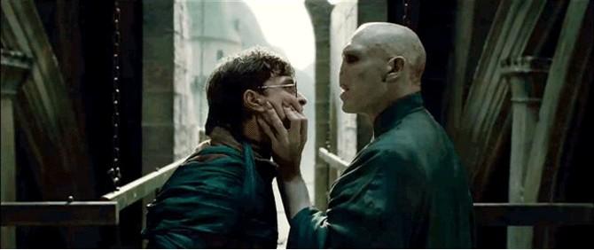 Harry Potter ve Ölüm Yadigarları Bölüm 2 13 Temmuz Çarşamba Günü sinemalarda.