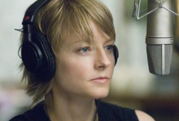 Jodie Foster Röportajı