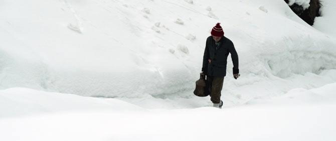 Kar Beyaz, 33. Moskova Uluslararası Film Festivali'nde