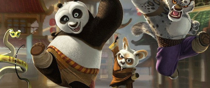 Kung Fu Mania Geri dönüyor..