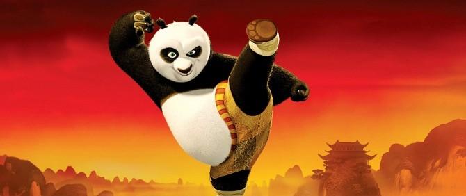 Kung Fu Panda 2'nin Yeni Fragmanı Yayınlandı