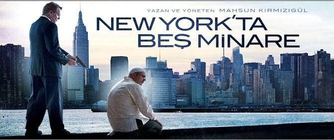 New York'ta Beş Minare Rekoru!