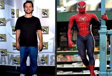 Örümcek Adam Kahramansız Kaldı